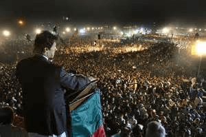 Pakistan | power