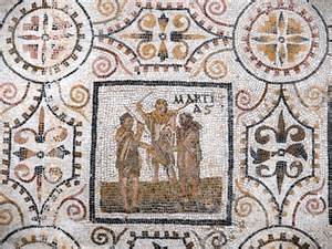 Mosaic Code