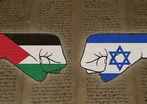 Arab-Israeli Confict