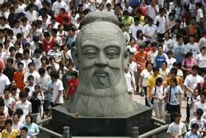 modern China | society