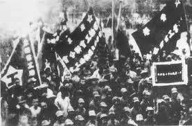 digital history of China | Revolution of 1911 | political movements