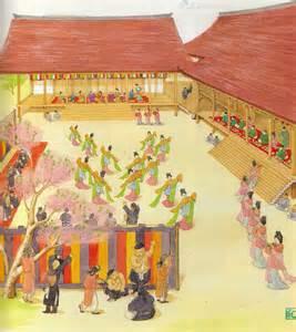 digital history of Japan   Nara Period   culture