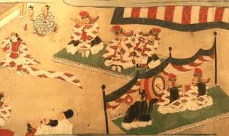 digital history of Japan   Muromachi Period