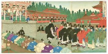 digital history of Japan   Edo Period   scholarship