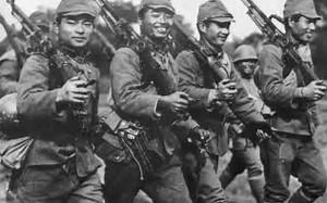 Japanese militarism