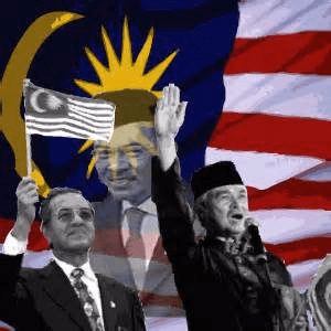 Malaysia   power