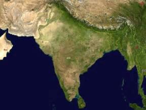 digital history of India | environment