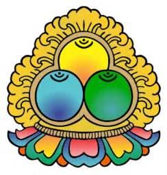 Buddhism | Three Precious Jewels
