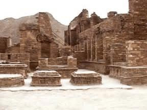 digital history of India | Kushan Empire