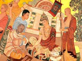 digital history of India | Gupta society