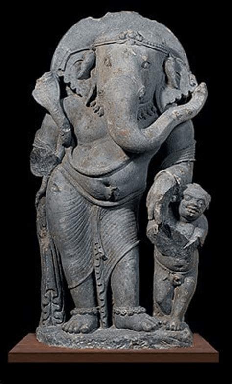 digital history of India | Gupta sculpture