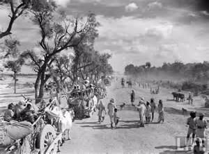 digital history of India | partition
