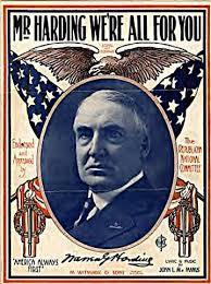 Inter-War Years  | United States