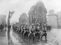 France | Inter-War Years | power