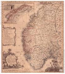 Inter-War Years  | Scandinavia
