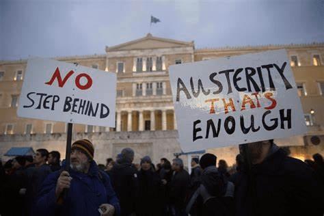 digital history of modern Europe | Greece