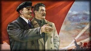 Stalin | background