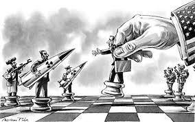 Cold War | proxy wars
