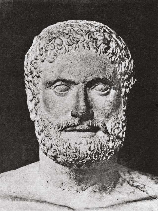 Peisistratus