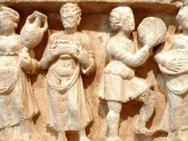 digital history of the economy of Greece | mediums of exchange
