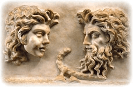 digital history of Dorians in Greece