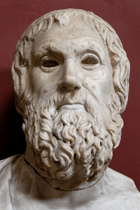 digital history of the Classical Era | Sophocles