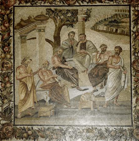 Plato | The Academy