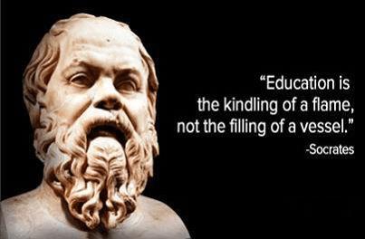 Socrates | The Teacher