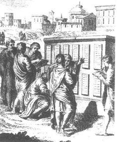 digital history of the Golden Age   criminal law