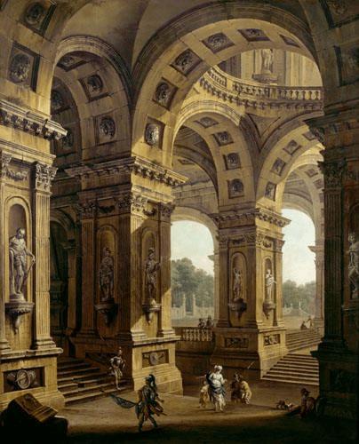 Rome | palaces
