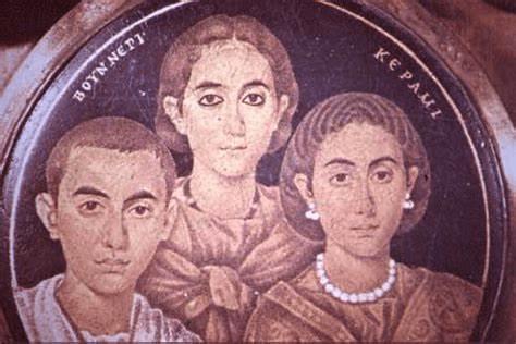 digital history of society in Rome | values