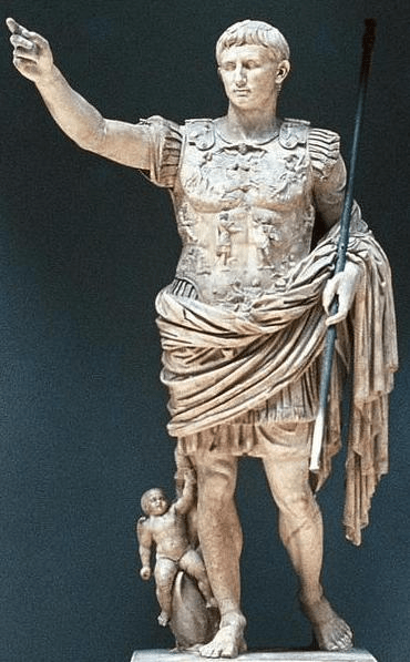 values | legacy of the Augustan era