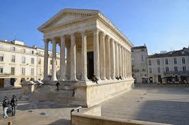 Roman temples | examples