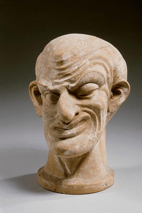 digital history of culture in Rome | farce