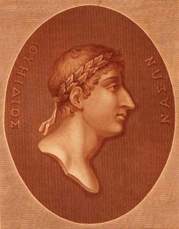 digital history of culture in Rome | Ovid