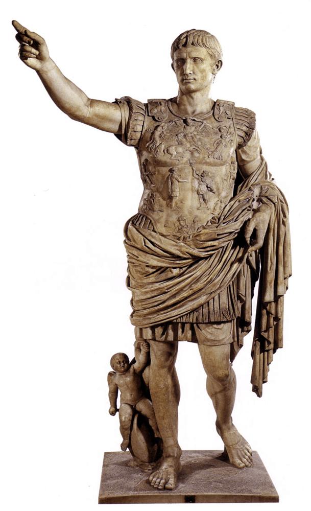 sculpture | Roman Empire