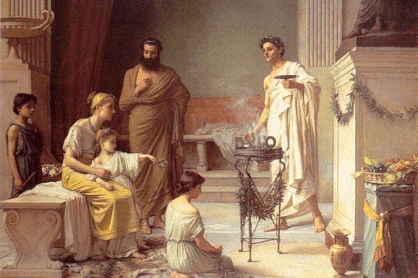 digital history of culture in Rome | physicians