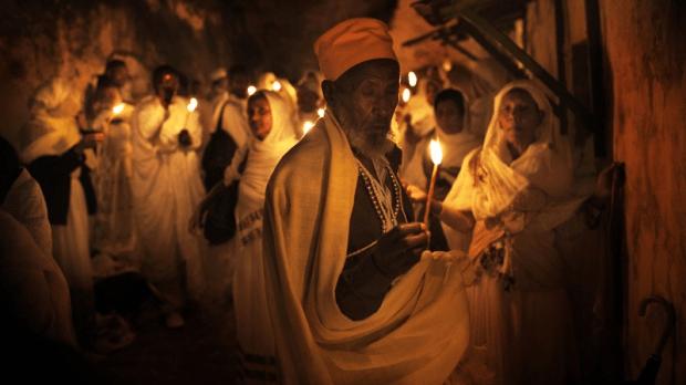 Early Christianity | ritaul