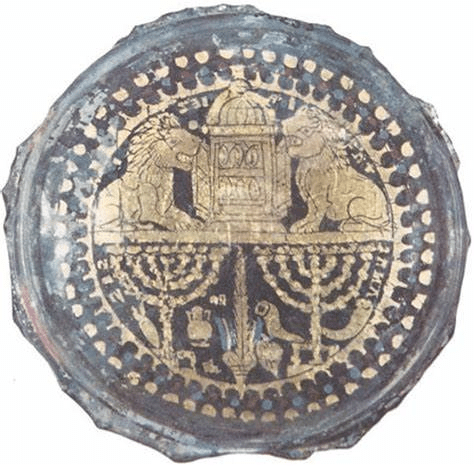 digital history of religion in Rome |   Judaism