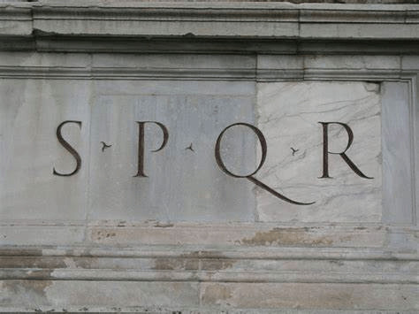 digital history of power in Rome | imperium