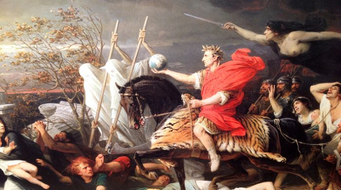 Caesar | rise to power