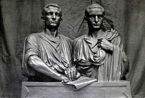 Gracchus Reforms | Gaius Gracchus
