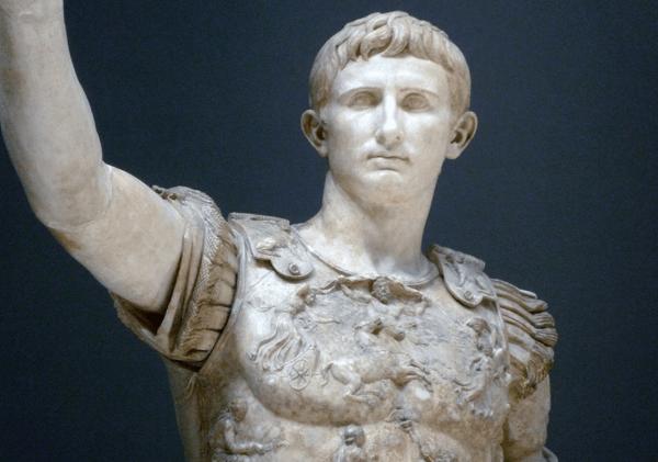 digital history of the Roman Empire | Augustan Stimulus