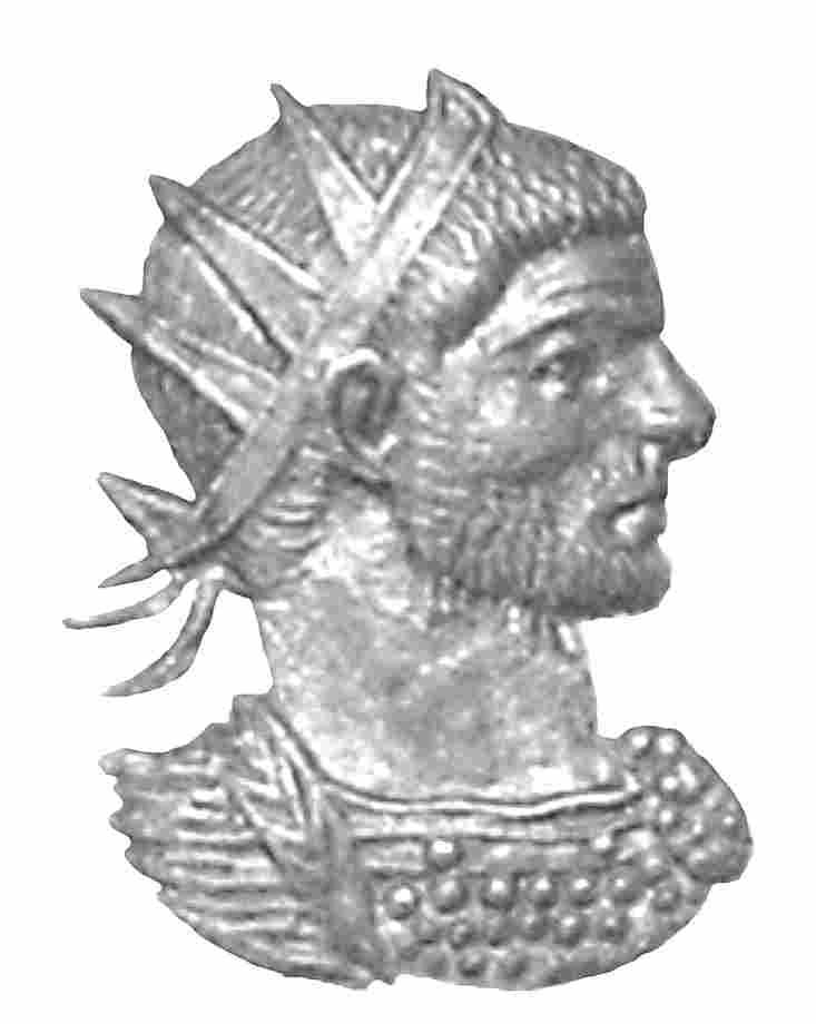 digital history of the Roman Empire | Aurelian