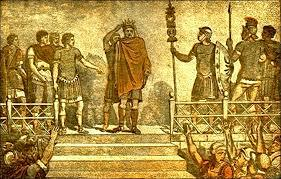 digital history of the Roman Empire | lesser lights