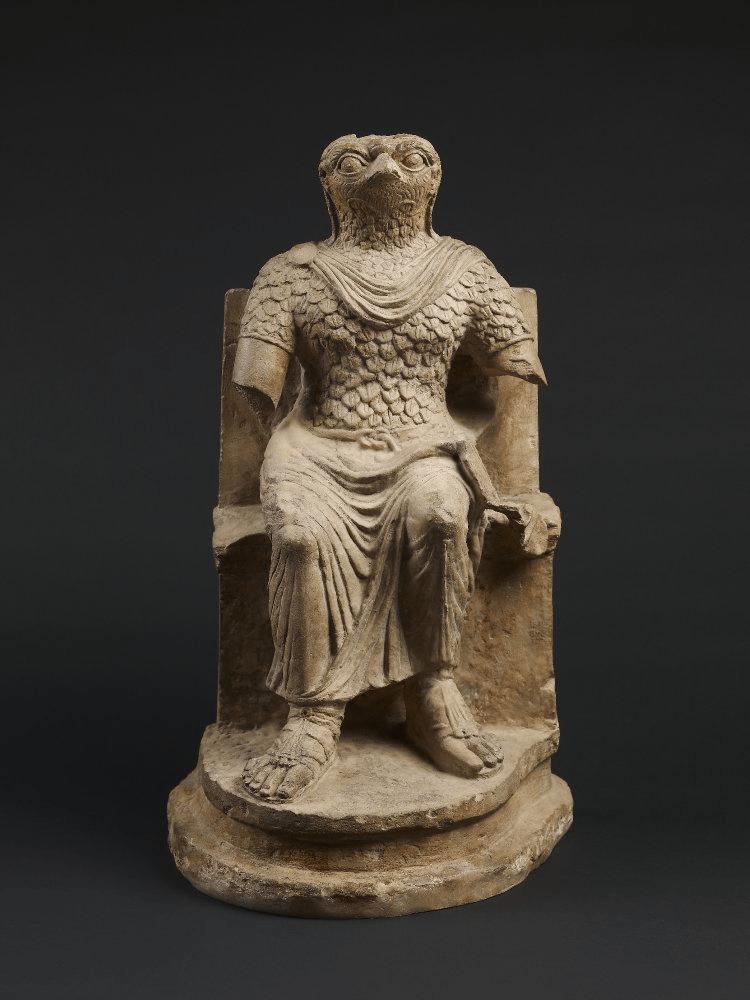 Roman Egypt | power