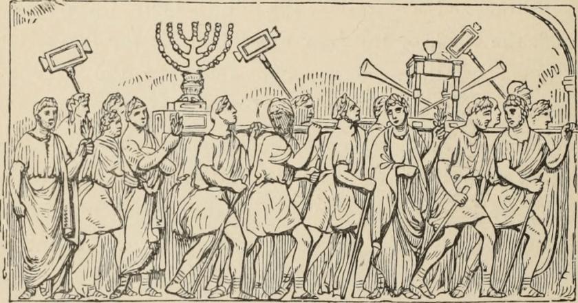 Roman Judea | society