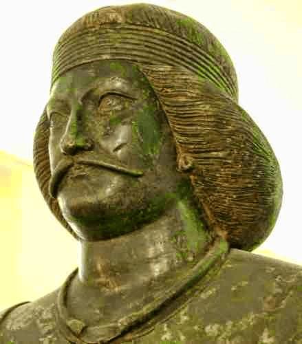 Roman Parthia | power