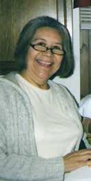 Wynema Morris