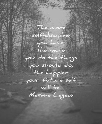 Quote About Discipline : quote, about, discipline, Discipline, Quotes, Increase, Self-Control